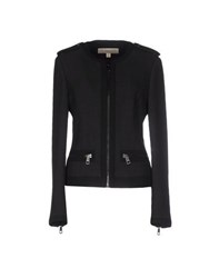 Burberry London Suits And Jackets Blazers Women Steel Grey