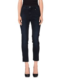 Marani Jeans Denim Denim Trousers Women
