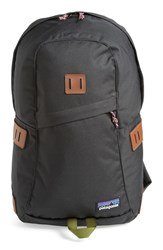 Men's Patagonia 'Ironwood' Backpack Black 20 Liter Rockwall