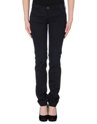 Re Hash Casual Pants Dark Blue