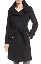 Mackage Women's Wool Blend Military Coat