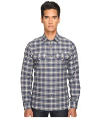 Todd Snyder Grey Flap Pocket Shirt Jacket