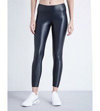 Koral Lustrous High Shine Leggings Excl Blue