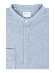Selected Atwood Shirt Light Blue