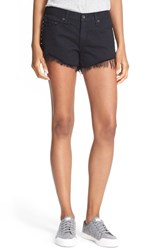 Rag And Bone Women's Jean Fray Cutoff Denim Shorts