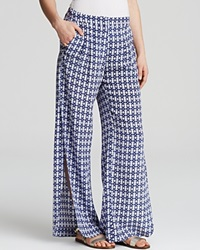 Twelfth St. By Cynthia Vincent Twelfth Street By Cynthia Vincent Pants Wide Leg Side Slit