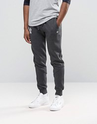 New Era Yankees Joggers Grey