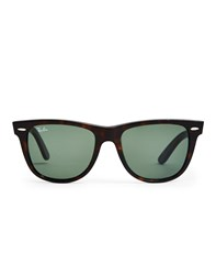 Ray Ban Wayfarer Sunglasses Classic Rb2140 902 Brown