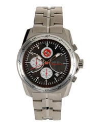 Breil Milano Breil Timepieces Wrist Watches Men Silver