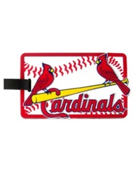 Aminco St. Louis Cardinals Soft Bag Tag Team Color