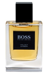 Boss 'The Collection Velvet Amber' Eau De Toilette Nordstrom Exclusive