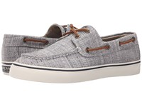 Sperry Bahama Canvas Hatch Navy Multi Women's Lace Up Casual Shoes Blue