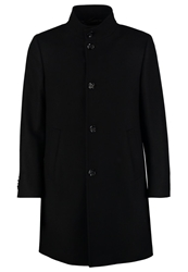 Joop Maron Short Coat Black