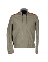 Tim Coppens Coats And Jackets Jackets Men Military Green