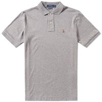 Polo Ralph Lauren Slim Fit Grey