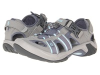 Teva Omnium Slate Women's Sandals Metallic