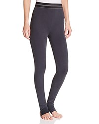 Honeydew Storyteller Long Leggings Black