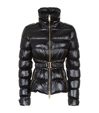 Burberry Ashendon Puffer Jacket Female Black