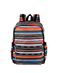 Le Sport Sac Functional Backpack Ribbon Stripe