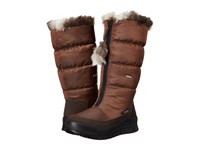 Pajar Canada Toboggan 2 Boot Brown Women's Cold Weather Boots