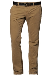 Tom Tailor Chinos Honey Camel Beige