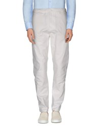 Stussy Trousers Casual Trousers Men White
