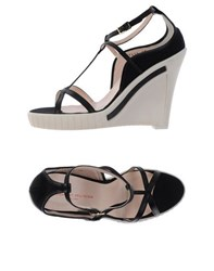 Alessandro Dell'acqua Footwear Sandals Women