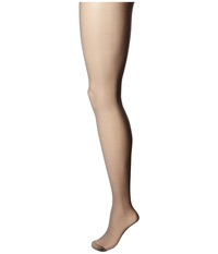 Falke Matt Deluxe 20 Tights Platinum Hose Silver