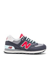 New Balance Winter Harbor Collection Sneaker Gray