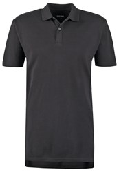 Your Turn Polo Shirt Black