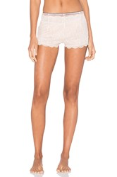 Lovers Friends Paige Boyshort Blush