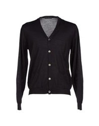 Private Lives Cardigans Steel Grey