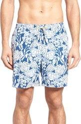 Tommy Bahama Men's Big And Tall Naples Turtle Cove Swim Trunks