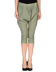 Nolita Harem Pants Dove Grey