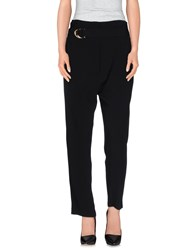 Alice Mccall Trousers Casual Trousers Women Black