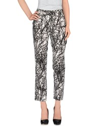 Sportmax Trousers Casual Trousers Women White