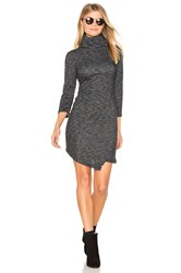 Bb Dakota Jack By Noland Mini Dress Grey