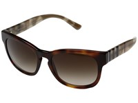 Burberry 0Be4226 Light Havana Gradient Brown