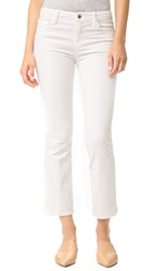 J Brand Selena Corduroy Pants Moonbeam