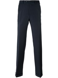 Brioni Tailored Trousers Black