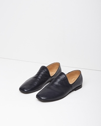 Lemaire Loafers Midnight