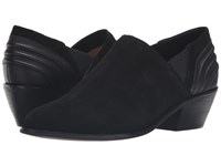 Dr. Scholl's Jassy Original Collection Black Leather Women's Shoes