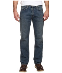 Carhartt Relaxed Straight Jean B320 Pioneer Blue Men's Jeans