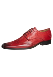 Melvin And Hamilton Smith 3 Laceups Forum Red