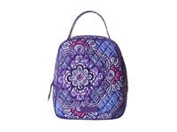Vera Bradley Lunch Bunch Lilac Tapestry Bags Purple