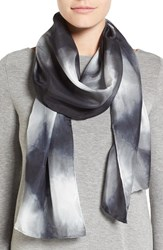 Eileen Fisher Women's 'Awakenings' Shibori Silk Scarf