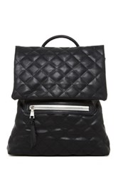 Urban Expressions Alana Backpack Black