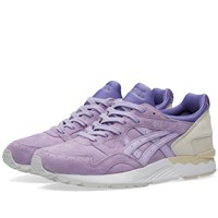 Asics Gel Lyte V Purple