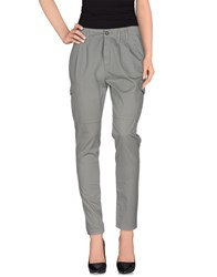 Kocca Trousers Casual Trousers Women Grey