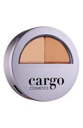 Cargo 'Double Agent' Correcting Balm Set 4W